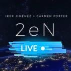 Milenio Live T4x01: Estreno programa piloto