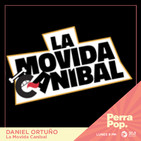 "Perra Pop - Daniel Ortuño ""MOVIDA CANÍBAL"""