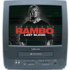 Especial Remake a los 80 - RAMBO, LAST BLOOD. Un recorrido por el personaje de John Rambo (1982-2019)