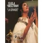 Lola Beltrán - Especial Músical