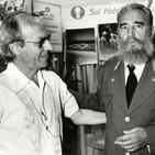 """Pedro Martinez Pirez Reportaje desde """"la casa de Fidel"""", en Tuxpan, México"""