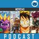 SOULMERS 2x01 Analisis Octopath Traveler, Spyro no viene en el Disco y más