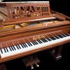 Entre Músiques 20. 88 teclas...el piano