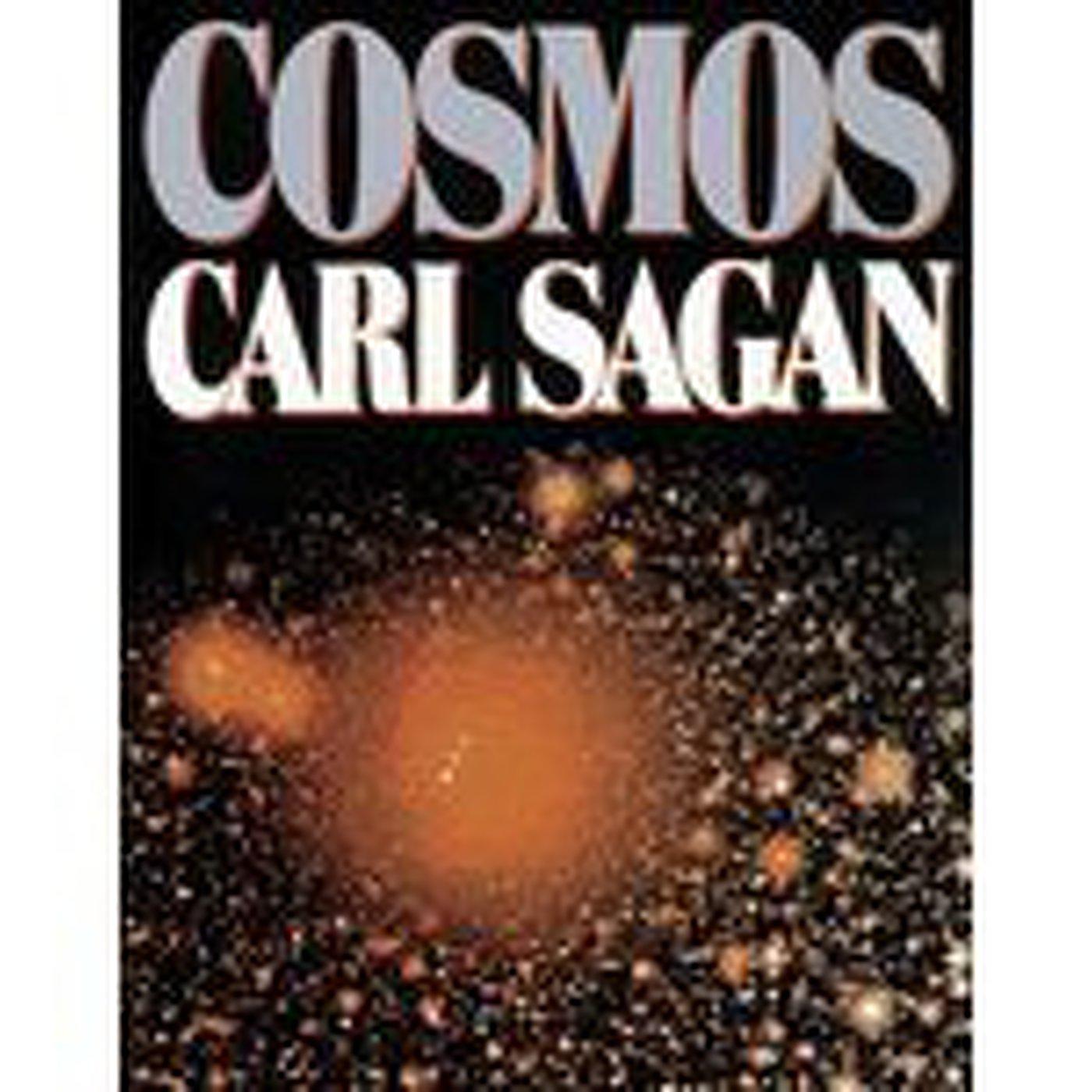 COSMOS (Carl Sagan) - ¿Quién habla en nombre de la Tierra?