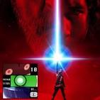 5x01 10 Minutitos de Star Wars Episodio VIII Los Últimos Jedi