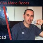 HISTORIA PROHIBIDA DE LOS ANTIGUOS EGIPCIOS - Conferencia de Mario Rodes