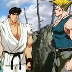 02x09 Street Fighter 2: La película animada (1994)