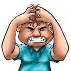 La báscula - Estrés