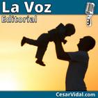 Editorial: El padre imprescindible - 19/03/19