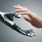 ¿Cómo será un mundo en el que convivan humanos y robots?