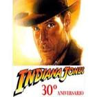LODE 1x25 INDIANA JONES especial 30º aniversario