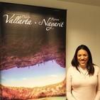 Entrevista a Noelys Valdez Zambrano, Gerente de Destinos Puerto Vallarta–Rivera Nayarit