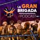 La Gran Brigada Spotify Episodio 7: Review Shingeki no Kyojin Temp 1-2-3 y Trailer Temporada 4