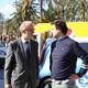 Vuelta a España en coche eléctrico