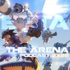 The Arena 2x28: Battlefield 1, Overwatch, Battleborn, Mioh y Mirror's Edge