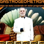 """TONDI GASTROGEOMETRÍA Vol 1. """"Presentación de Arturo Pardos""""."""