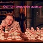 Toque de azúcar: Tarta de Cookies de Virginia Domínguez