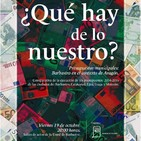 FORO B21 Javier Pérez Qué hay de lo nuestro