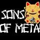 SONS OF METAL 39- Rock'N'Roll Preachers