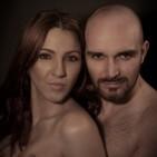 ¡Entrevista! Pamela & Jesus, una bonita historia de amor y porno...