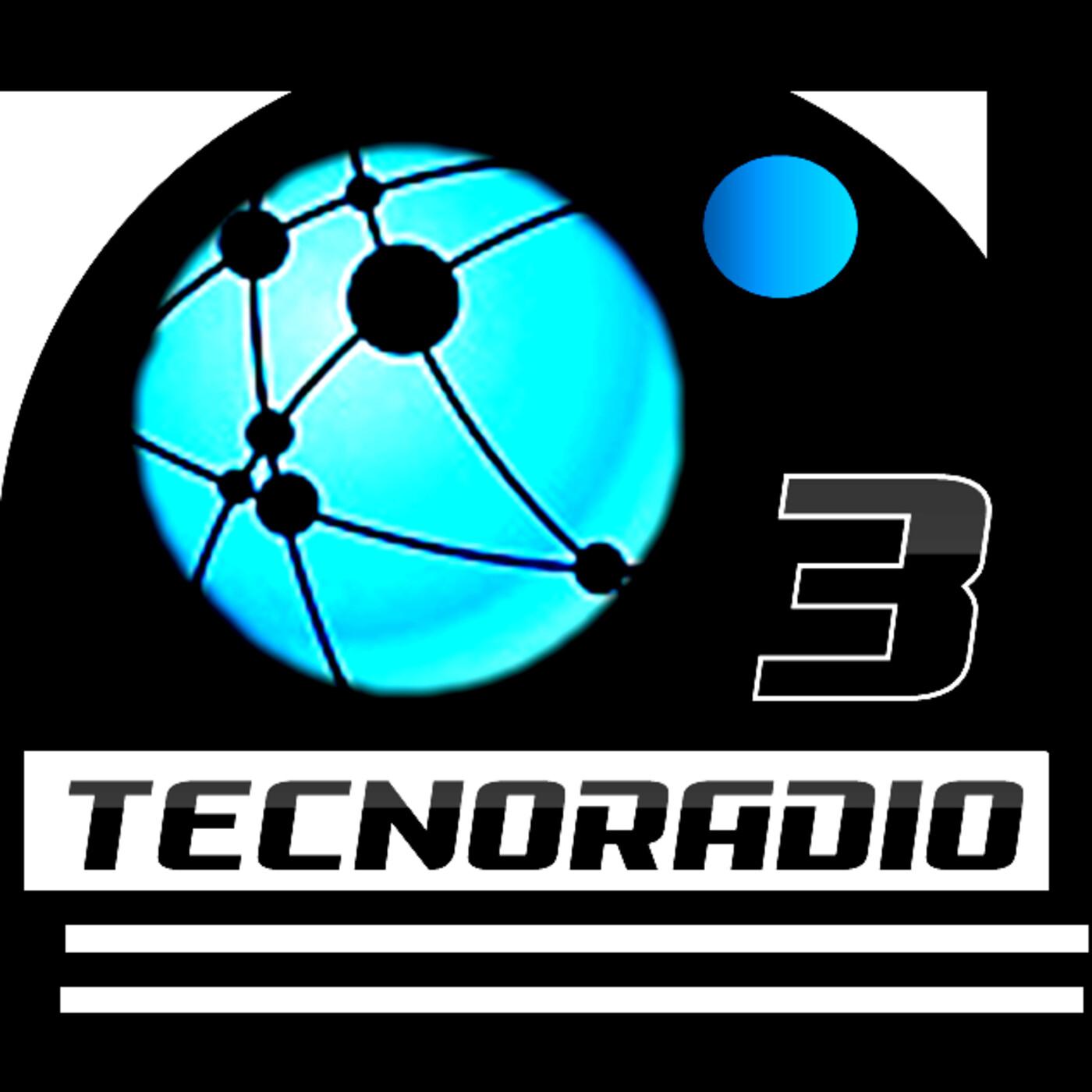 TECNOradio 3 - Semana 7