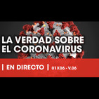 La Reunión Secreta 01x06 - La verdad sobre el coronavirus