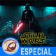 Especial videojuegos Star Wars (1982-2019)