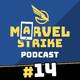 La Hermandad asoma antes de la actualización y Aleix repartiendo juego | Marvel Strike Podcast #14