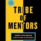 140 - Tribu de Mentores (de Tim Ferris)