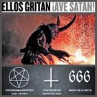 2ª Parte ¡Ave Satán! Sus orígenes en España...