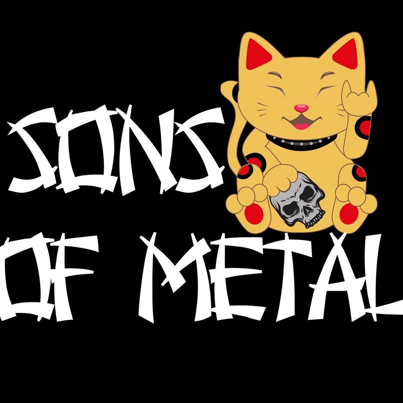 Sons of metal 54- stravaganzza parte 3 : entrevistamos a zarina