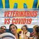 Viajero 152 | Veterinarios contra el coronavirus. Entrevista a Luis Alberto García Alía.