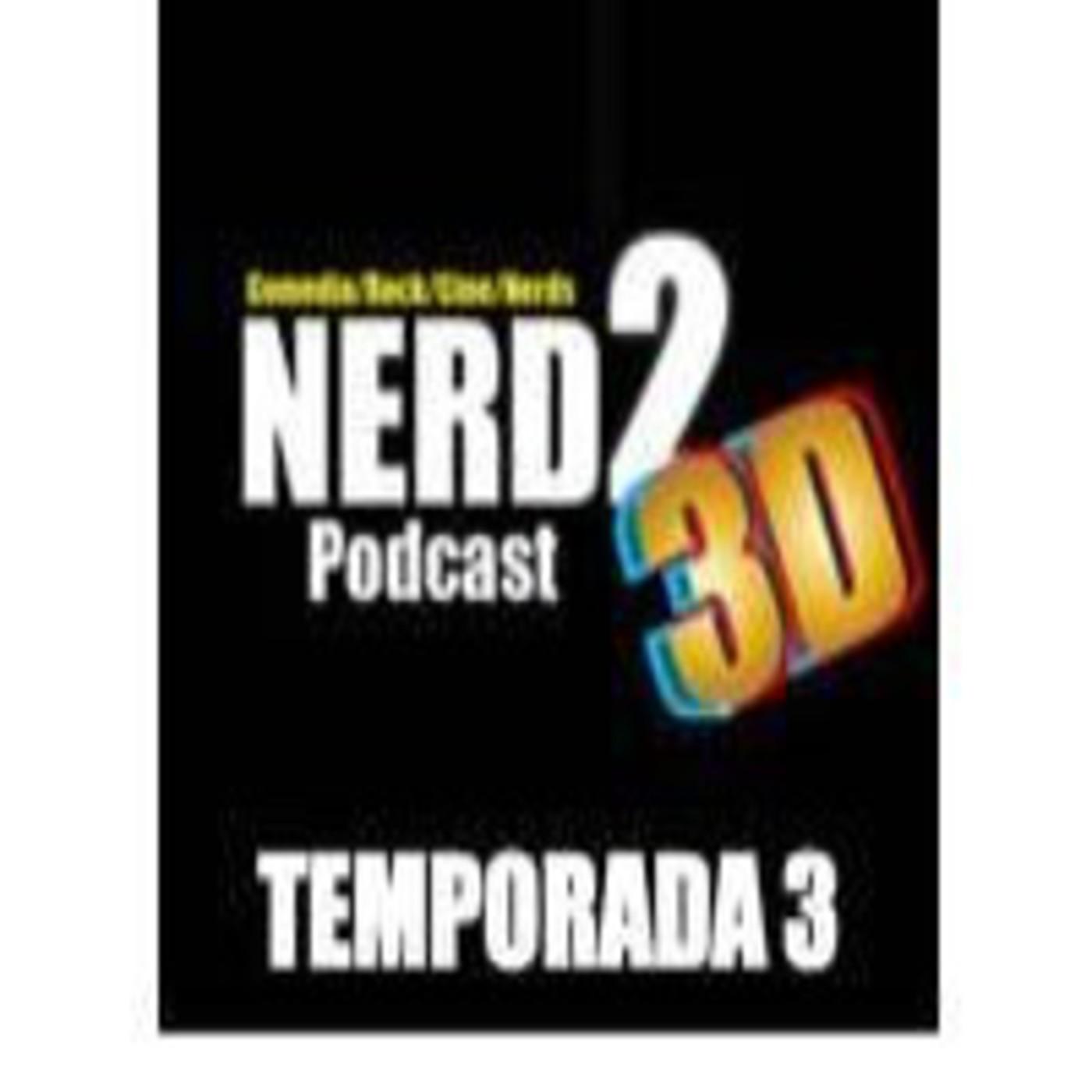 Programa 31. Matt Groening (09/12/11)
