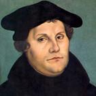 Personas con historia 73- Martín Lutero
