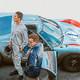 2.- LE MANS '66: La historia REAL que enfrentó a Ford y Ferrari