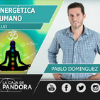 LA ESTRUCTURA ENERGÉTICA DEL SER HUMANO con Pablo Dominguez - Radiestesia y Salud