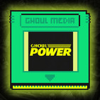 Ghoul Power PADcast Ep. 04 / Clock Tower