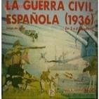 La guerra civil española 4/6: Franco y los nacionalistas
