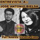 Entrevista a José Antonio Bielsa
