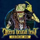 Diario de un Metalhead 327 OTERO BRUTAL FEST