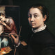 La Mujer en el Arte: Sofonisba Anguissola 17.07.17