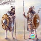 Historias al Alba 52. Los Celtíberos