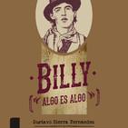 """Banda sonora de la novela """"Billy ('algo es algo')"""""""