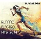 Dj Dalega - Running Electro Hits 2014