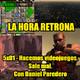 La Hora Retrona 5x01: Hacemos videojuegos. Sale mal.