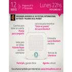 Programa 6   Laura Devetach + Yolanda Reyes
