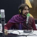 Javier Aranburu en Onda 0