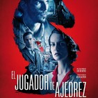 El Jugador de Ajedrez (2017) #Drama #Ajedrez #Nazismo #peliculas #audesc #podcast