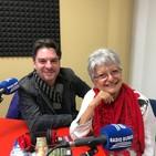 Der erste Kaffee mit Daniela, Gast Guillermo Barreto von activista on Canarias. Thema: la casa rural rincón del nubló