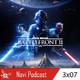 NaviPodcast 3x07 Especial Star Wars en los videojuegos.